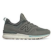 Womens New Balance 574 Sport Casual Shoe