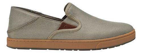 Mens OluKai Kahu Casual Shoe - Clay/Toffee 11
