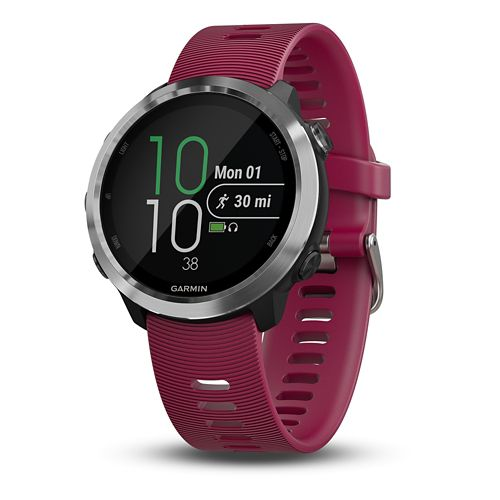 Garmin Forerunner 645 Music Monitors - Cerise