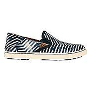Womens OluKai Pehuea Pa'i Casual Shoe