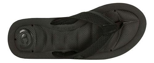 Mens Cobian Draino 2 Sandals Shoe - Midnight 10