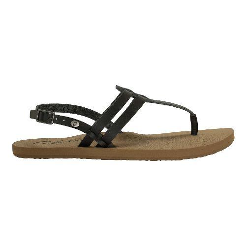 Womens Cobian Tica Sandals Shoe - Black 7