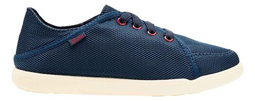 Boys OluKai Lil Maka Casual Shoe - Navy 1Y