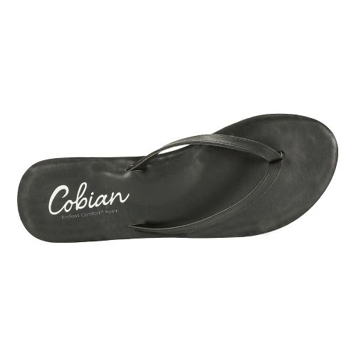 Womens Cobian Nias Sandals Shoe - Black 10