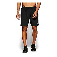 Mens ASICS 7-inch Lined Shorts