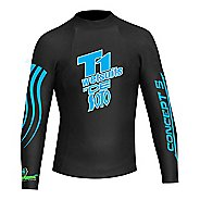 De Soto T1 First Wave Concept 5 Pullover Technical Tops