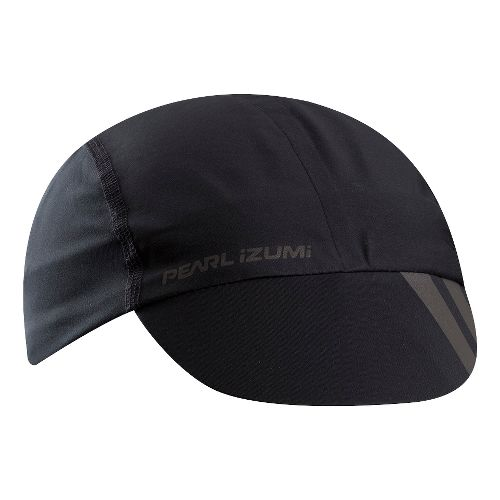 Pearl Izumi Barrier Lite Cycling Cap Headwear - Black