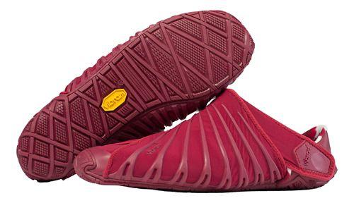Womens Vibram Furoshiki Casual Shoe - Beet Red 39