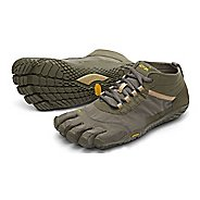Mens Vibram V-Trek Trail Running Shoe