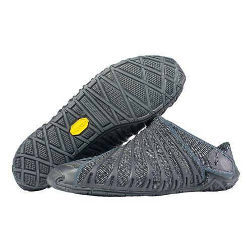 Mens Vibram Furoshiki Casual Shoe - Dark Jeans 43