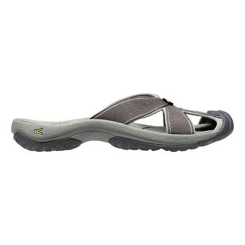 Womens Keen Bali Sandals Shoe - Magnet/Neutral Grey 9
