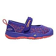 Kids Keen Moxie Mary Jane Casual Shoe - Royal Blue 6C