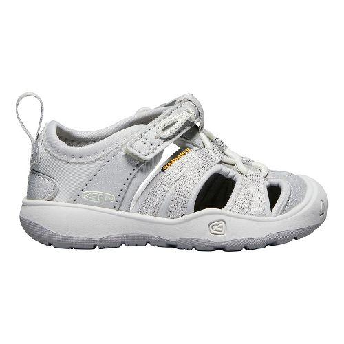 Kids Keen Moxie Sandal Sandals Shoe - Purple Wine 6C