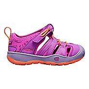 Kids Keen Moxie Sandal Sandals Shoe - Silver 5C