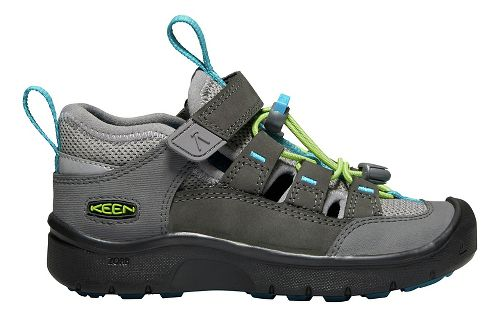 Kids Keen Hikeport Vent Hiking Shoe - Green 5Y