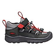 Kids Keen Hikeport Vent Hiking Shoe - Red 10C