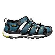 Kids Keen Newport Neo H2 Sandals Shoe - Blue 4Y