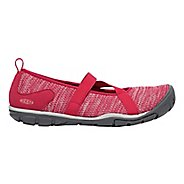 Womens Keen Hush Knit MJ Casual Shoe