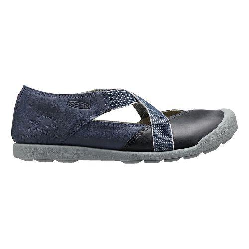 Womens Keen Lower East Side MJ Casual Shoe - Marine 8.5