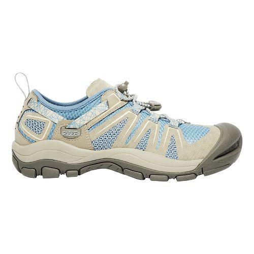 Womens Keen McKenzie II Hiking Shoe - Taupe 8