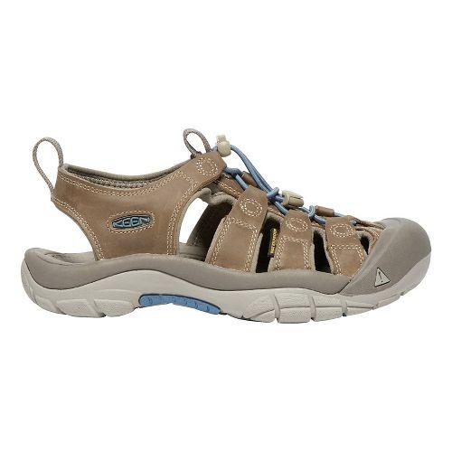 Womens Keen Newport EVO Sandals Shoe - Sand 10.5