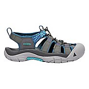 Womens Keen Newport Hydro Sandals Shoe - Surf the Web 10