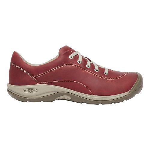 Womens Keen Presidio II Casual Shoe - Cracker 9.5