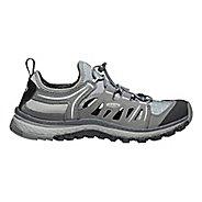 Womens Keen Terradora Ethos Hiking Shoe - Neutral Grey 8