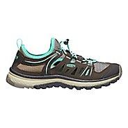 Womens Keen Terradora Ethos Hiking Shoe - Turquoise 9