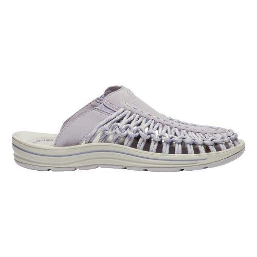 Womens Keen Uneek Slide Casual Shoe - Vapor 8