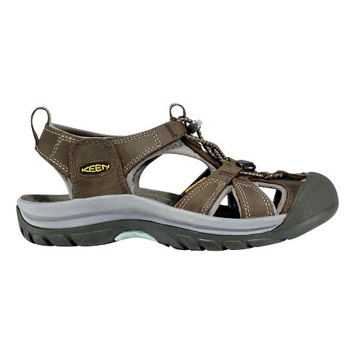Womens Keen Venice Sandals Shoe - Black 7.5