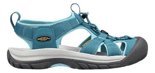 Womens Keen Venice H2 Sandals Shoe - Blue 9