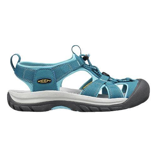 Womens Keen Venice H2 Sandals Shoe - Blue 8