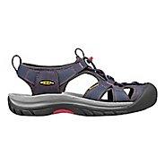Womens Keen Venice H2 Sandals Shoe - Navy 6