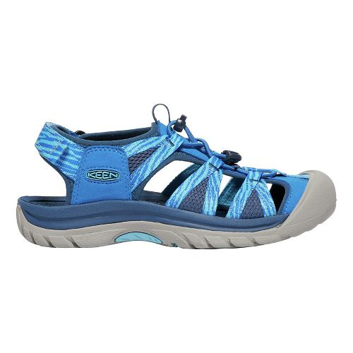 Womens Keen Venice II H2 Sandals Shoe - Blue 6.5