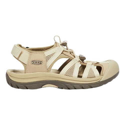 Womens Keen Venice II H2 Sandals Shoe - Safari 10