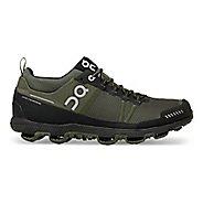 Mens On Cloudventure Midtop Running Shoe - Pine/Stone 13