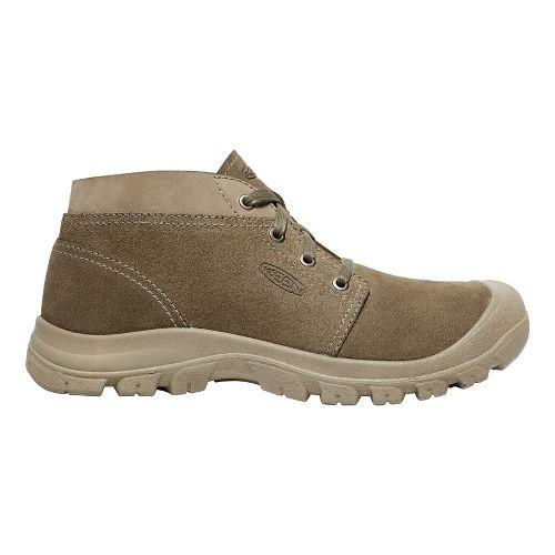 Mens Keen Grayson Chukka Trail Running Shoe - Sage/Llama 12
