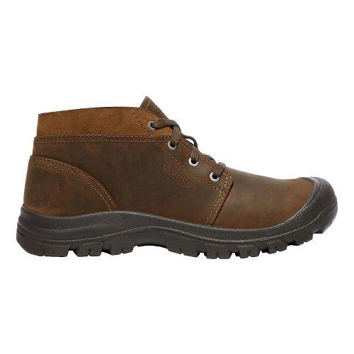 Mens Keen Grayson Chukka FG Trail Running Shoe - Mid Brown 9.5
