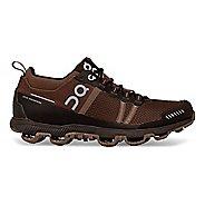 Womens On Cloudventure Midtop Running Shoe - Chocolate/Brown 7.5