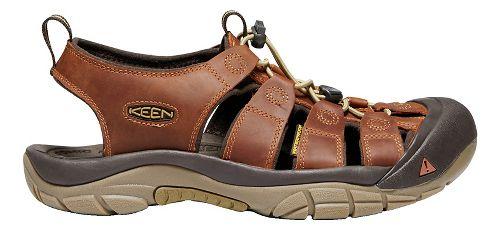 Mens Keen Newport EVO Sandals Shoe - Infield 10