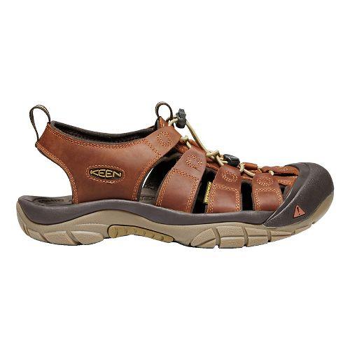 Mens Keen Newport EVO Sandals Shoe - Infield 9