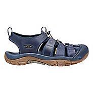 Mens Keen Newport EVO Sandals Shoe - Blue Dress 7.5
