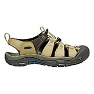 Mens Keen Newport Hydro Sandals Shoe - Bronze 8.5