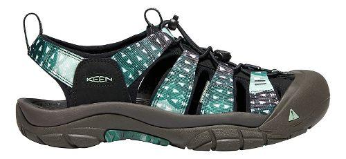 Mens Keen Newport Retro Sandals Shoe - Zen 9