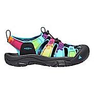 Mens Keen Newport Retro Sandals Shoe - Tie Dye 9.5