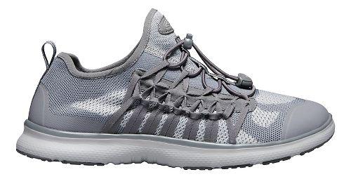Mens Keen Uneek EXO Casual Shoe - Steel Grey 8