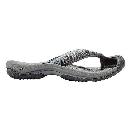 Mens Keen Waimea H2 Sandals Shoe - Bronze Mist 11.5