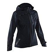 Womens Salming Abisko Rain Jackets