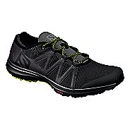 Mens Salomon Crossamphibian Swift Running Shoe